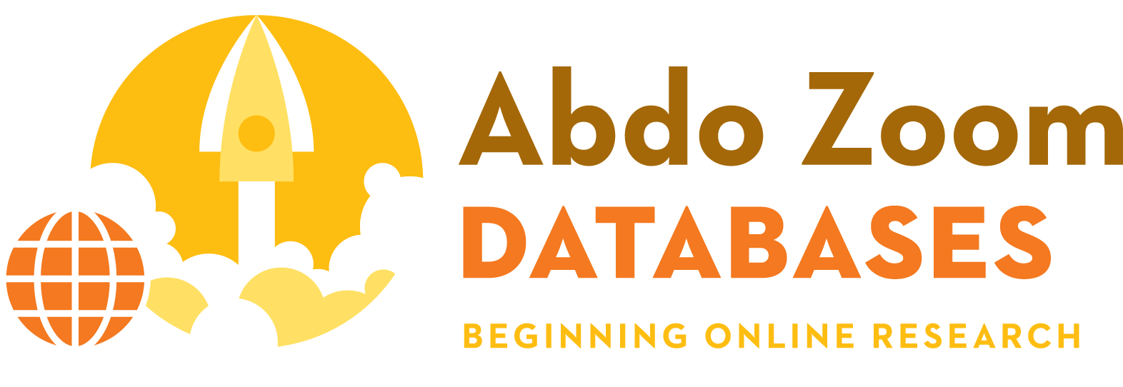 Abdo Zoom Online Databases