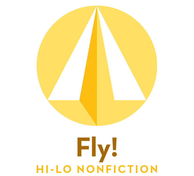 Fly! — Hi-Lo Nonfiction