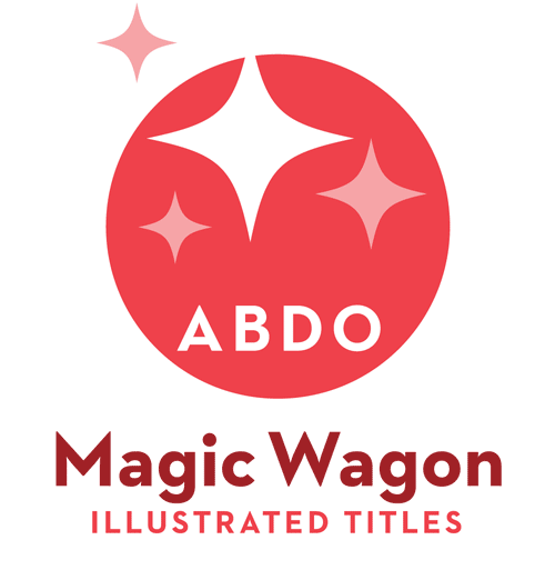 Magic Wagon, Illustrated Titles