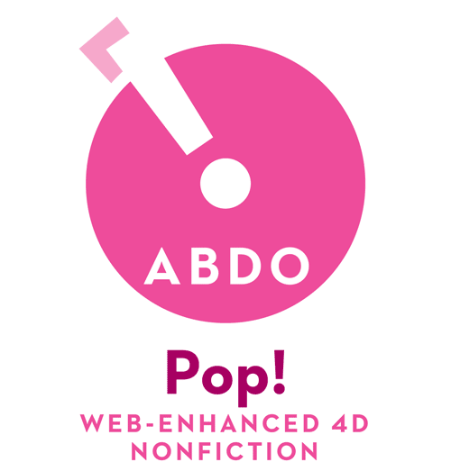 Pop!, Web-enhanced 4D Nonfiction