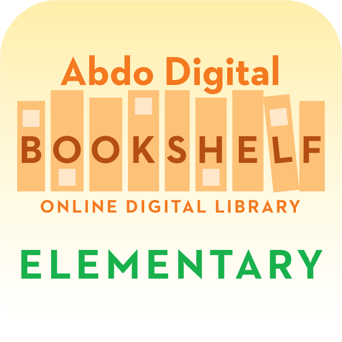 Abdo Digital Elementary Bookshelf