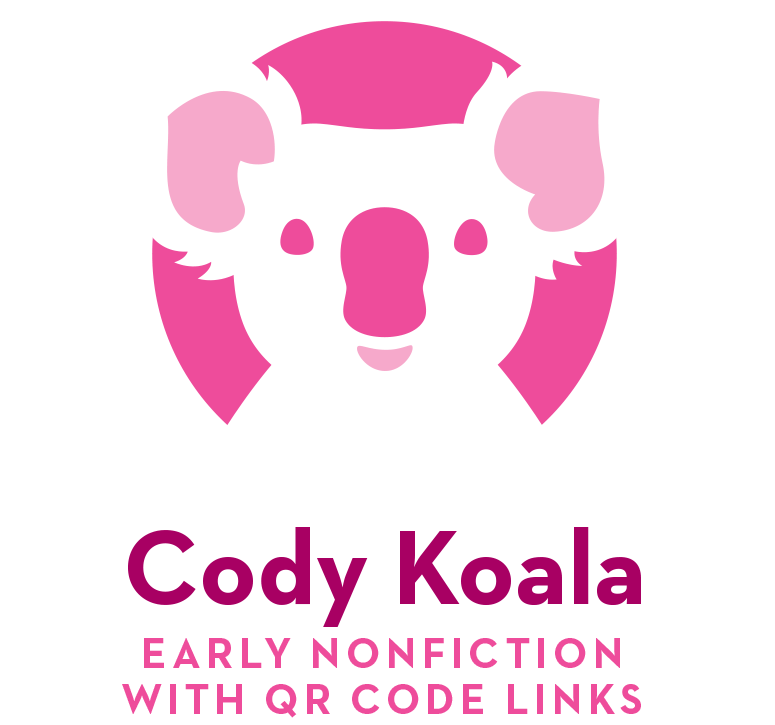 Cody Koala — Early Nonfiction with QR Code Links