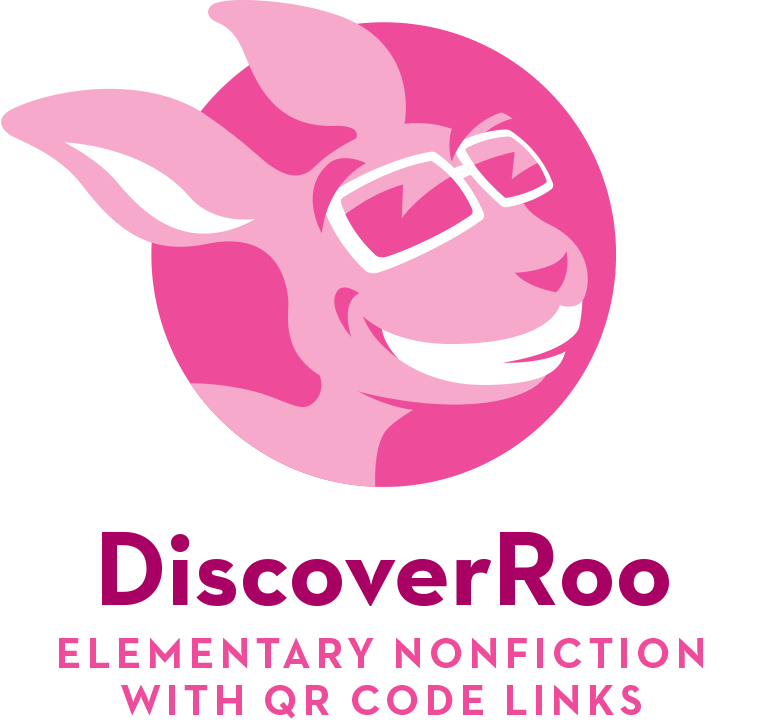 DiscoverRoo — Elementary Nonfiction with QR Code Links