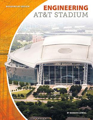Engineering AT&T Stadium