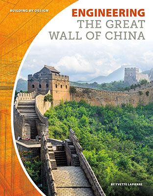 Engineering the Great Wall of China