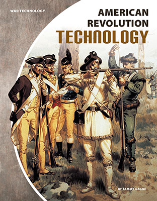 American Revolution Technology