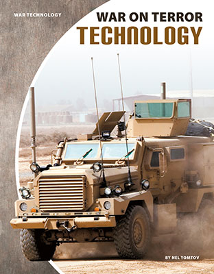 War on Terror Technology