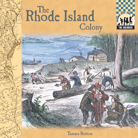 What Was The Daily Life In Rhode Island Colony