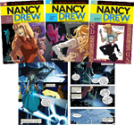 Nancy Drew Series