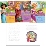 Disney Princess Set 2