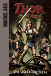 Book 1: The Warriors Teen