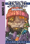 Book 1: Salvage