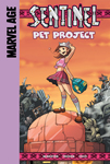 Book 3: Pet Project