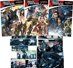 Transformers: Official Movie Adaptation Series