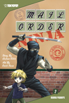 Mail Order Ninja Vol. 2: Timmy Strikes Back