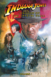 Indiana Jones and the Kingdom of the Crystal Skull: Vol. 1