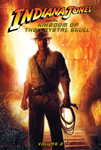 Indiana Jones and the Kingdom of the Crystal Skull: Vol. 2
