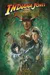 Indiana Jones and the Kingdom of the Crystal Skull: Vol. 3