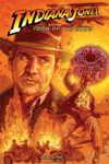 Indiana Jones and the Tomb of the Gods: Vol. 1