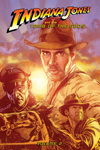 Indiana Jones and the Tomb of the Gods: Vol. 2