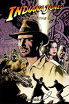 Indiana Jones and the Tomb of the Gods: Vol. 4