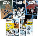 Star Wars® Set 3