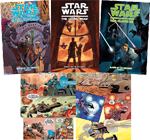 Star Wars: The Clone Wars® Set 1