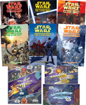 Star Wars: The Clone Wars® Series