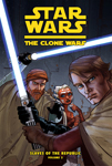 The Clone Wars: Slaves of the Republic Vol. 2: Slave Traders of Zygerria