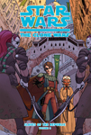 The Clone Wars: Slaves of the Republic Vol. 3: The Depths of Zygerria