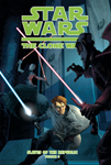 The Clone Wars: Slaves of the Republic Vol. 5: A Slave Now, A Slave Forever