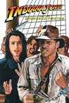 Indiana Jones and the Sargasso Pirates: Vol. 3