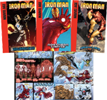 Iron Man Set 3