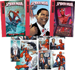 Spider-Man Set 4
