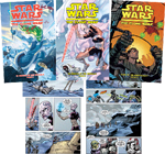 Star Wars: The Clone Wars® Set 2