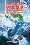 The Clone Wars: In Service of the Republic Vol. 3: Blood and Snow