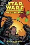 The Clone Wars: Hero of the Confederacy Vol. 3: The Destiny of Heroes