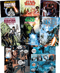 Star Wars: Infinities® Series