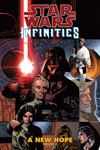 Infinities: A New Hope: Vol. 1