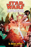 Infinities: A New Hope: Vol. 2