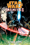 Infinities: A New Hope: Vol. 3