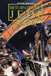 Infinities: Return of the Jedi: Vol. 1