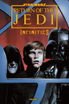 Infinities: Return of the Jedi: Vol. 3