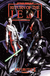 Infinities: Return of the Jedi: Vol. 4