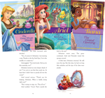 Disney Princess Set 1