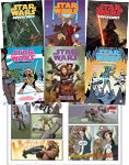 Star Wars Digests Series