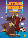 Star Wars: Clone Wars Adventures: Vol. 1