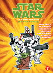Star Wars: Clone Wars Adventures: Vol. 3