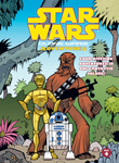 Star Wars: Clone Wars Adventures: Vol. 4