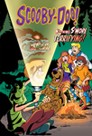 Scooby-Doo in Nothing S'More Terrifying!